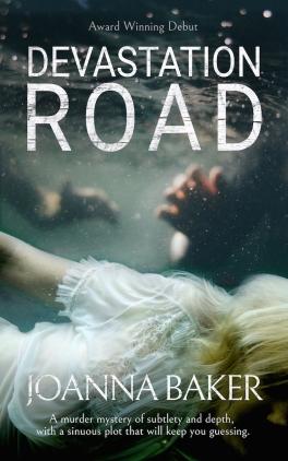 Devastation Road Cover 800